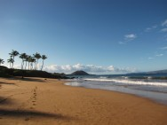 Our Beach!