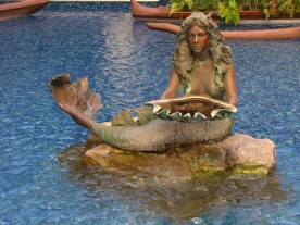 Lucky Mermaid