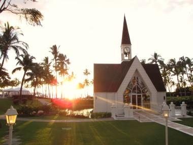 The Chapel.