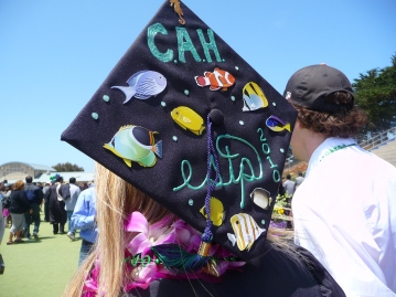 Coolest Cap Award? :)