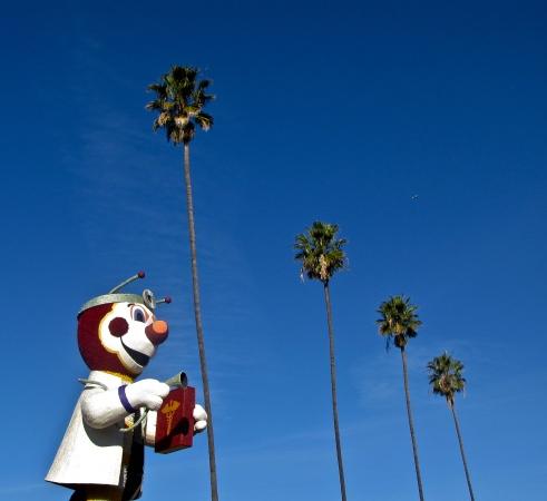 80 degrees in California :)