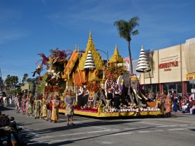 Indonesia Float