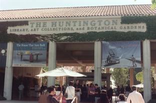 Huntington Library.