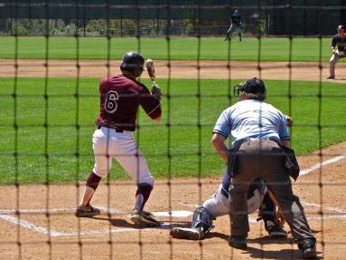 Swing Batter!