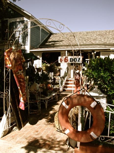 Coolest Antique Shop!