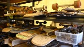 Old School SkateBoards