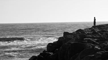 Marisa And The Shore