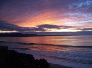 SunsetSurfer
