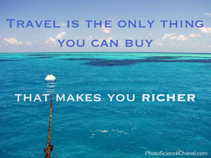 travelricher