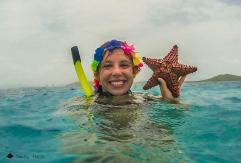 Sara Sea Star