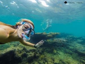 gopro hero3, gopro, underwater photography, steps beach, puerto rico, rincon